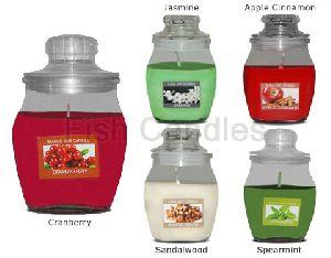 Aroma Jar Candle