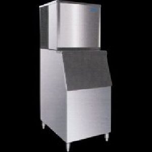 Split Type Ice Maker
