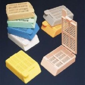 Tissue Processing Cassettes