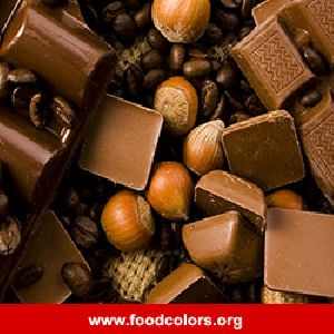Chocolate Brown Ht Food Colors