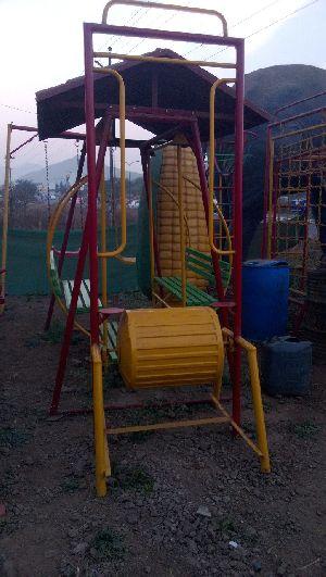 Dummy Roller Playground Equipment