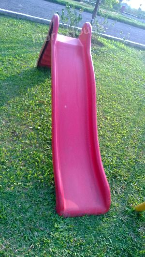 Nursery Slide - Play Equipment