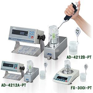 Pipette Accuracy Testers