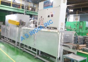 Flash Drying Oven
