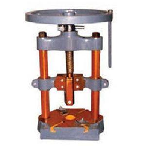 Hand Press Paper Plate Making Machine