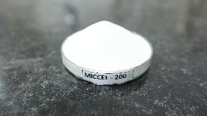 silicified microcrystalline cellulose