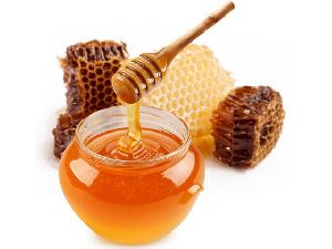 Pure Honey (organic And Natural), Bee Pollen (organic And Natural)