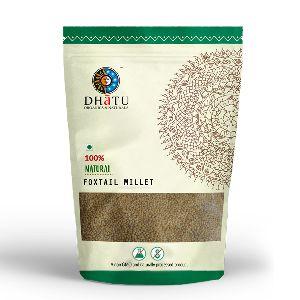 Foxtail Millet Whole