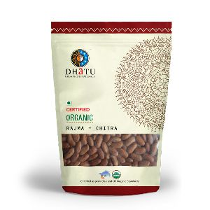 Organic Kidney Beans Chitra