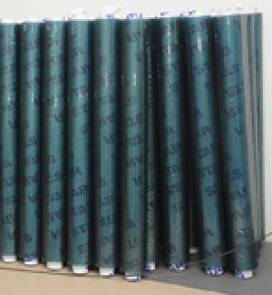 PVC Clear and Super Clear films