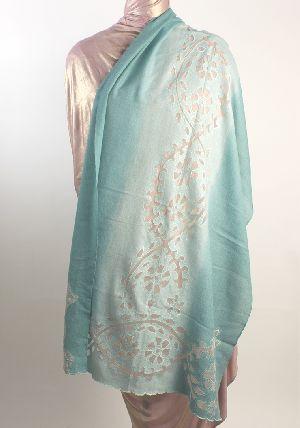 Soft Pashmina Designer Scarf