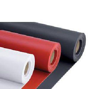Rubber Sheets & Mats
