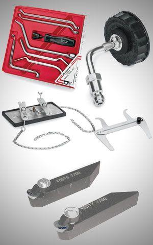 Brake Bleeder Kits