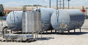 Sanitary Process Equipment