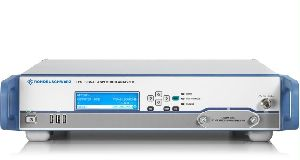 Fps Signal And Spectrum Analyzer
