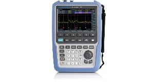 Spectrum Rider Fph Handheld Spectrum Analyzer