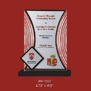 Acrylic Awards