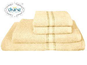 Men Cotton Terry Towel