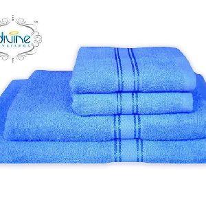 Divine Overseas Bath & Hand Towel
