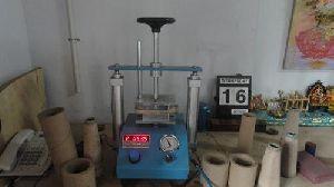 Crushing Strength Testing Machine