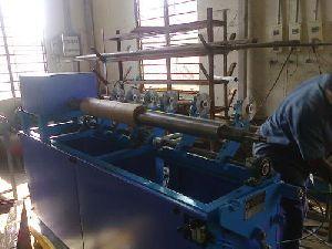 Paper Core Cutting Machine Hd