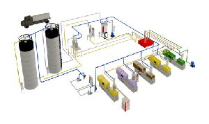 Centralized Conveying Systems