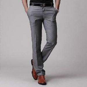 Mens Formal Linen Pants
