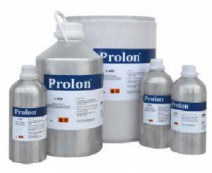 Semi Permanent Liquid Mold Release Agent