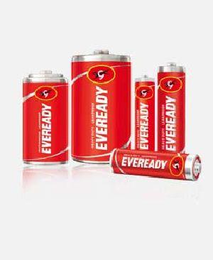 zinc carbon batteries