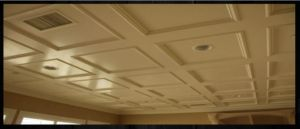 Solid Pvc Ceiling