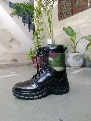 Para Military Boot