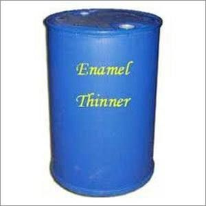Enamel Paint Thinner