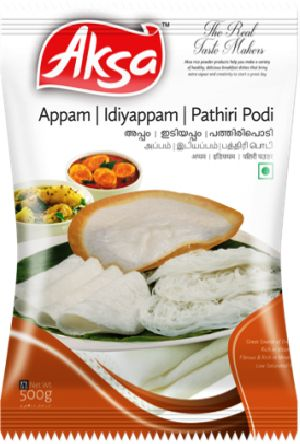 Appam Idiyapam Pathiri Podi