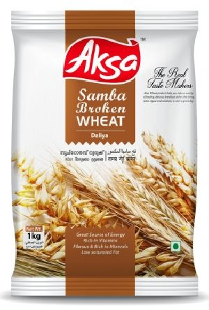 Samba Broken Wheat