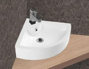 Corus Plain Table Top Wash Basin
