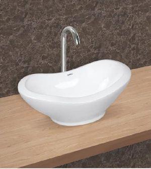 Titan Plain Table Top Wash Basin