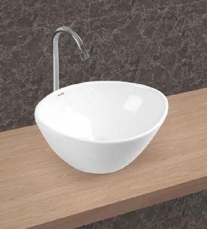 Torus Plain Table Top Wash Basin