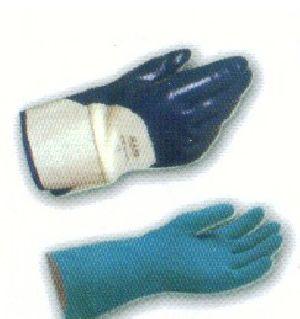 Hand Gloves: