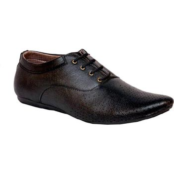 Black Candey Casual Shoes