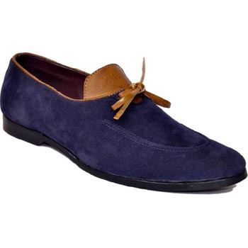 Blue Candey Casual Shoes