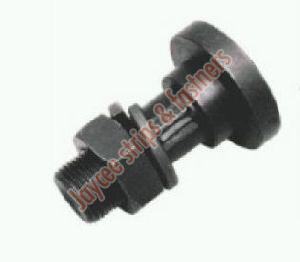 Harrow Disc Bolt With Nut And Washer