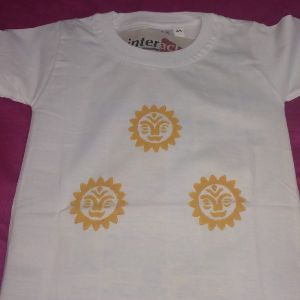 2718ebdca Kids T-Shirt - Manufacturers, Suppliers & Exporters in India