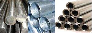 Hydraulic Mild Steel Pipes