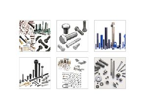 Fasteners, Bolts, Screw and Studs