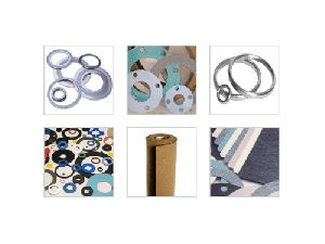 Gaskets and Insulators