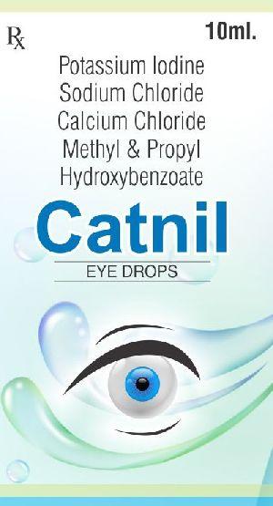 Catnil Eye Drops