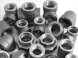 Carbon Steel Forged Pipe Fittings