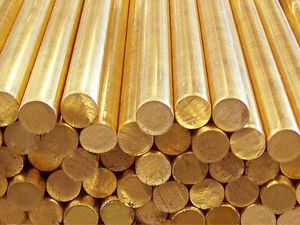 Copper Nickel Alloy Round Bars