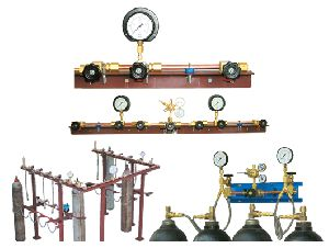 Oxygen Cylinder Manifold Manufacturers Suppliers