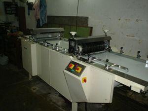 Jelly Cutting Machine